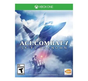 Ace Combat 7 Skies Unknown Xbox One 1