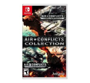 Air Conflicts Collections Nintendo Switch 1