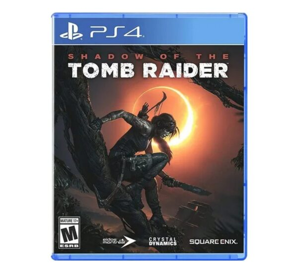 Shadow Of Tomb Raider Ps4 1