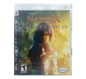 The Chronicles Of Narnia Prince Caspian Ps3 1